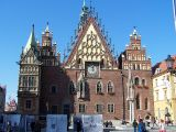 Stare Miasto we Wrocławiu
