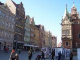 Na Wrocławskim Rynku