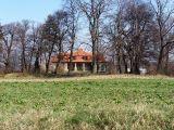 Dwór w Tomaszkowicach