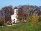 Dobczyce - kościół pw. św. Jana Chrzciciela