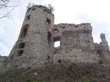 Zamek Tęczyn - Baszta Dorotka