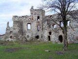Zamek Tęczyn