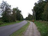 Ścieżka spacerowa