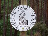 Granica Parku