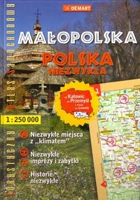 Małopolska : Polska niezwykła